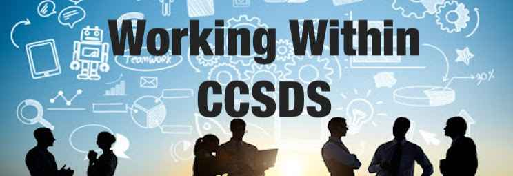 Working Within CCSDS 1982